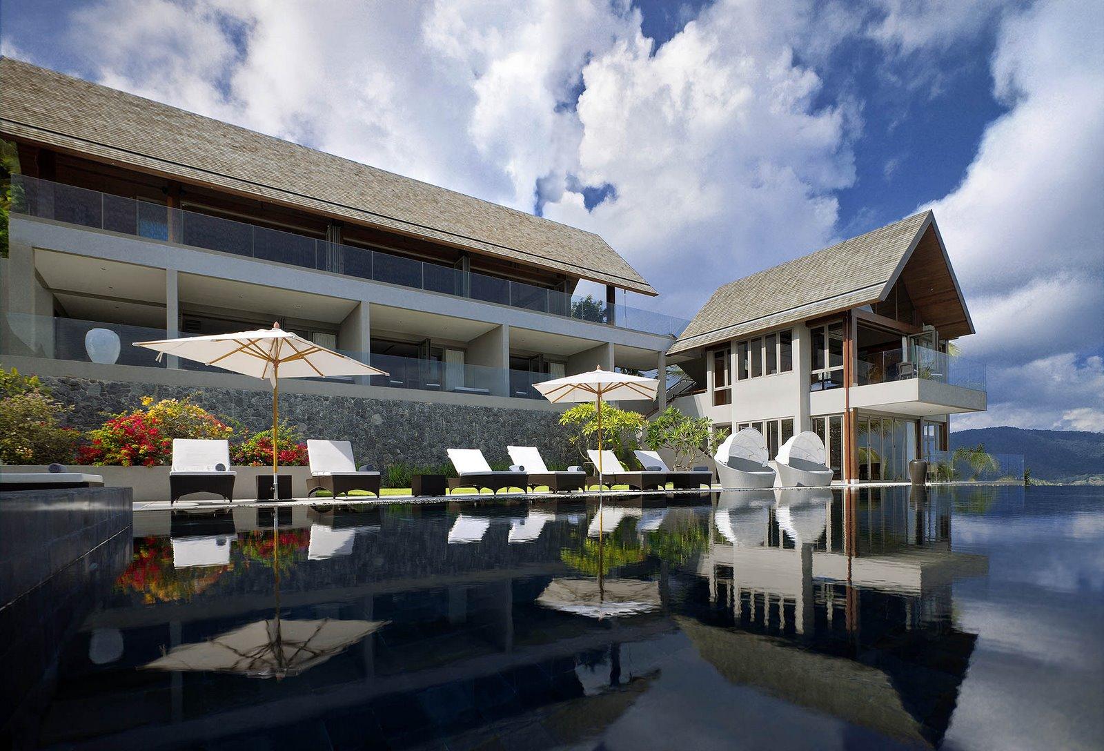 Suralai, Exclusive Private Villa Paradise in Koh Samui