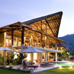 Villa Mayana Luxurious Villa In Costa Rica.