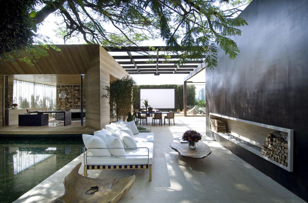 indoor outdoor living spaces design outdoorindoorlivingspace myhouseidea