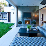 Contemporary House Living In Los Angeles 15