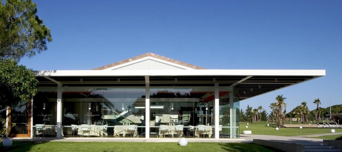 Villa carlotta hotel by architrend architecture in ragusa for Design hotel sicily