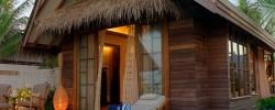Jumeirah Vittaveli Resort With Private Pool In Maldives.