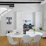 Renovated Duplex Attic Apartment 02
