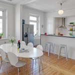 Renovated Duplex Attic Apartment 08