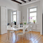 Renovated Duplex Attic Apartment 11