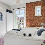 Renovated Duplex Attic Apartment 12