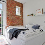 Renovated Duplex Attic Apartment 13