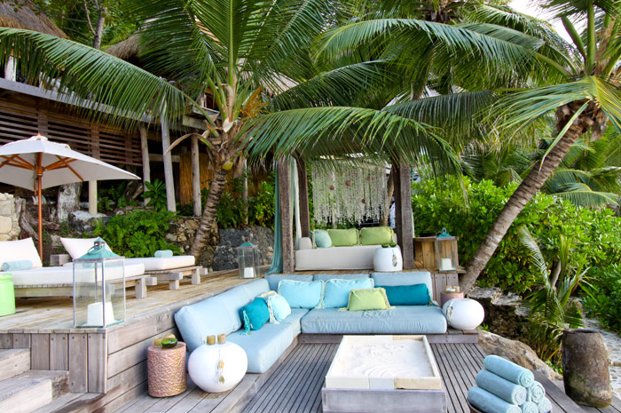 Villa North Island, Seychelles 01