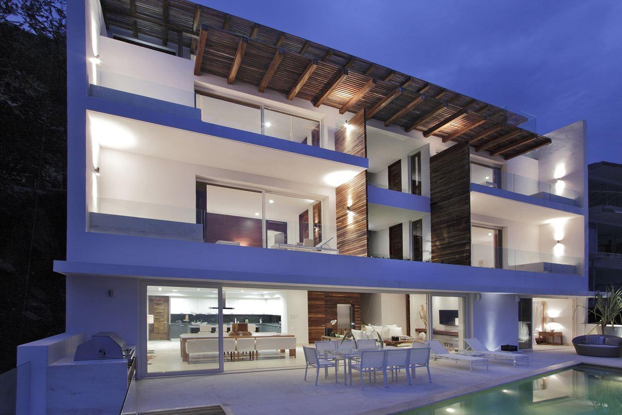 Casa Almare, Puerto Vallarta,  Messico 01