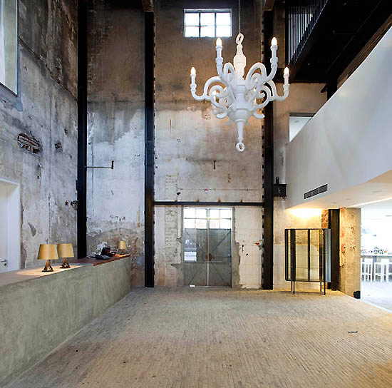 The Waterhouse, ShanghaiChina by Neri & Hu Design and Research Office 01