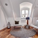 Swedish loft apartment in the Roeda Bergen 04