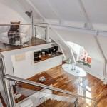 Swedish loft apartment in the Roeda Bergen 10