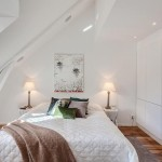 Swedish loft apartment in the Roeda Bergen 15