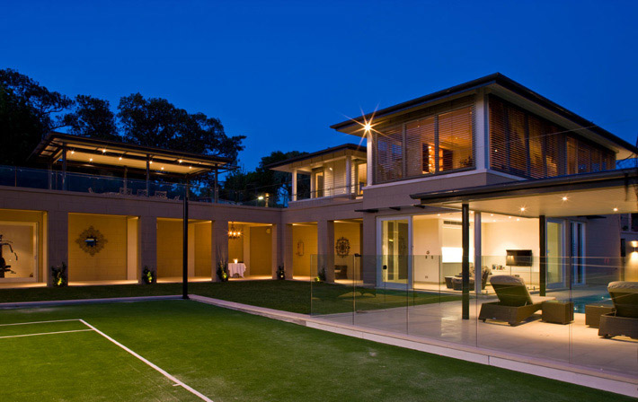 Adaptive Re-use + Heritage Hunters Hill By Tanner Architects 02