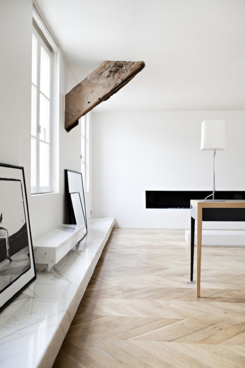 marble-and-wood
