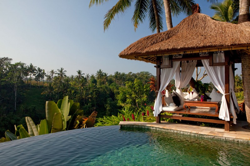 5 Star Viceroy Bali Resort in the Valley of the Kings 02