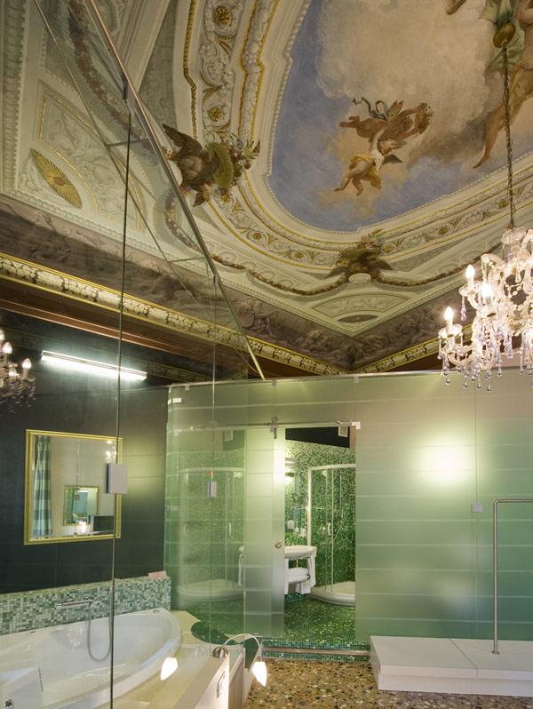 AL NIDO DI GIULIETTA E ROMEO, Historic Venice Hotel 02