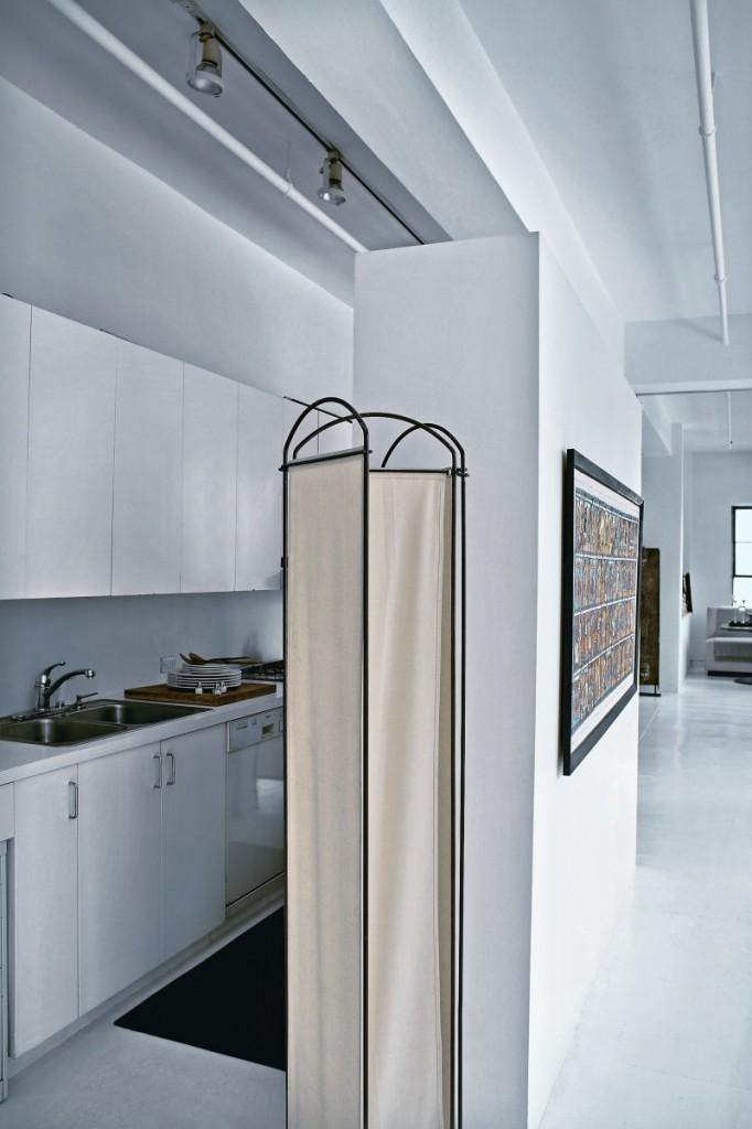 Amsale Aberra's Loft in New York By Vicente Wolf 05