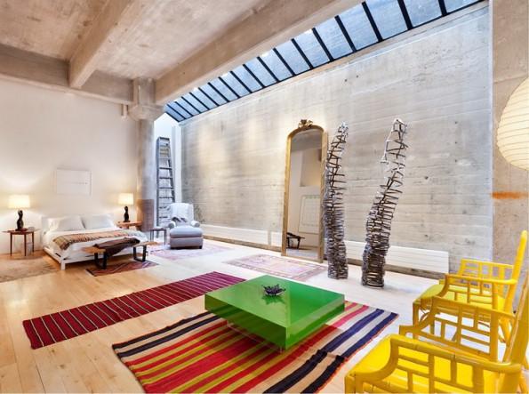 loft-in-new-york
