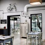 Kook Restaurant & Pizzeria Design in Rome 07