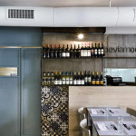 Kook Restaurant & Pizzeria Design in Rome 10