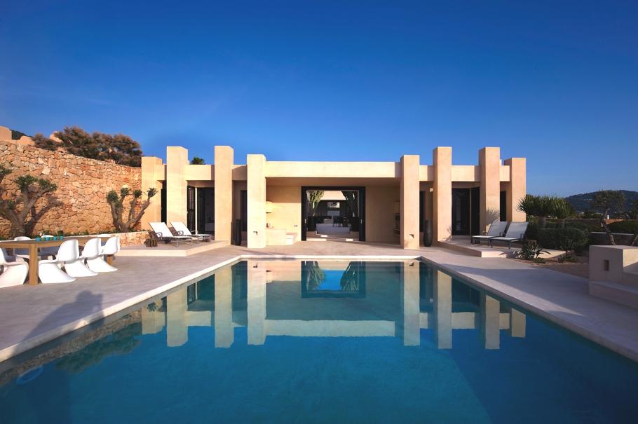 Luxury Villa Ibiza 01