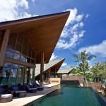Rental Villa Baan Hinta Koh, Samui, Thailandia.