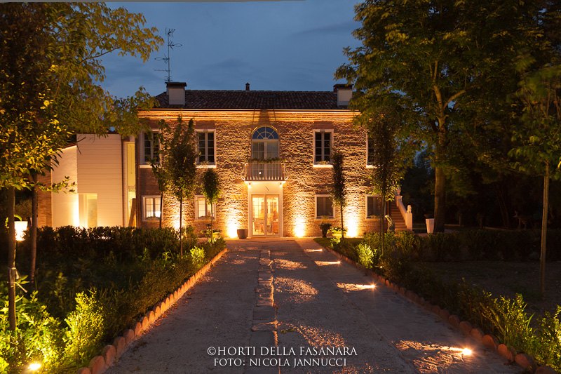 Villa Horti Della Fasanara 01