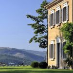 Castello di Reschio, Luxury Italian Villa for Rental, Umbria, Italy.