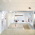 Ceramic House in Madrid By  HECTOR RUIZ-VELAZQUEZ 14