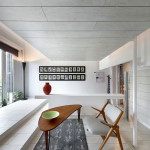 Ceramic House in Madrid By  HECTOR RUIZ-VELAZQUEZ 17