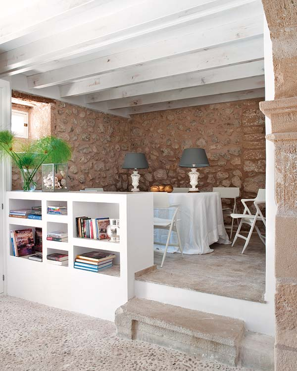 Country House in Mallorca Designed by Mestre Paco 06