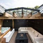 Aquatic Backyard by Centric Design Group 14