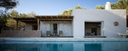 CAN STANGA, rental villa in  Formentera, Spain.