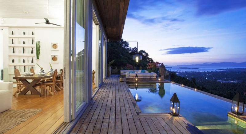 Villa Belle in Koh Samui, Thailand 18