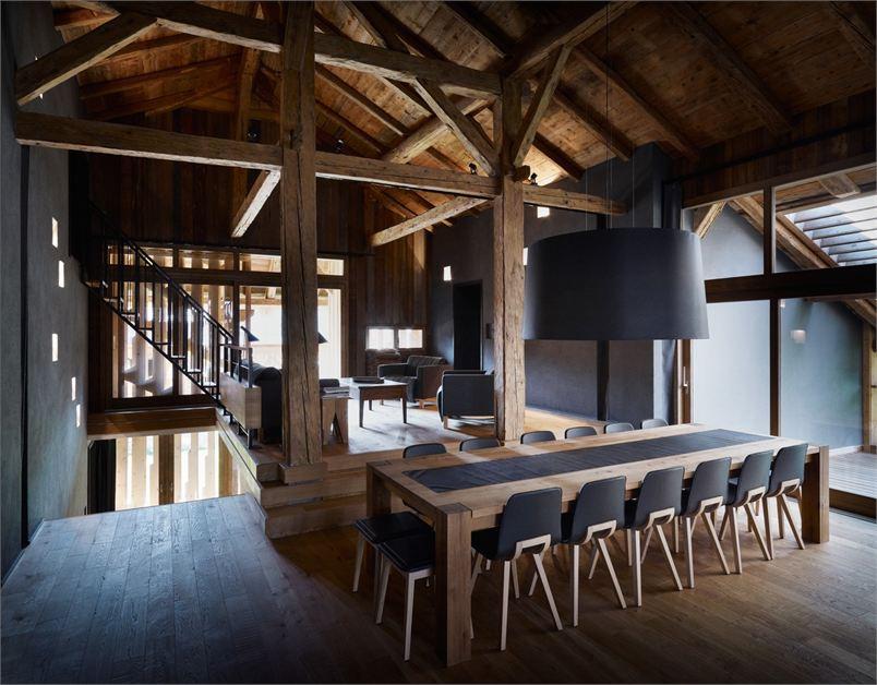 Villa Solaire by Jérémie Kœmpgen Architecture 02