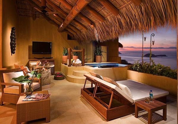 Capella Ixtapa Resort and Spa in Mexico 01