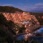 Capella Ixtapa Resort and Spa in Mexico 19