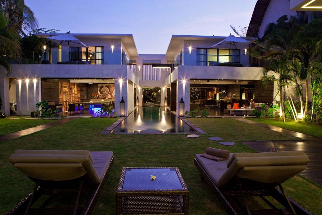 Casa Hannah In Bali Indonesia By Bo Design 01 Myhouseidea