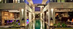 Casa Hannah in Bali, Indonesia by Bo Design.