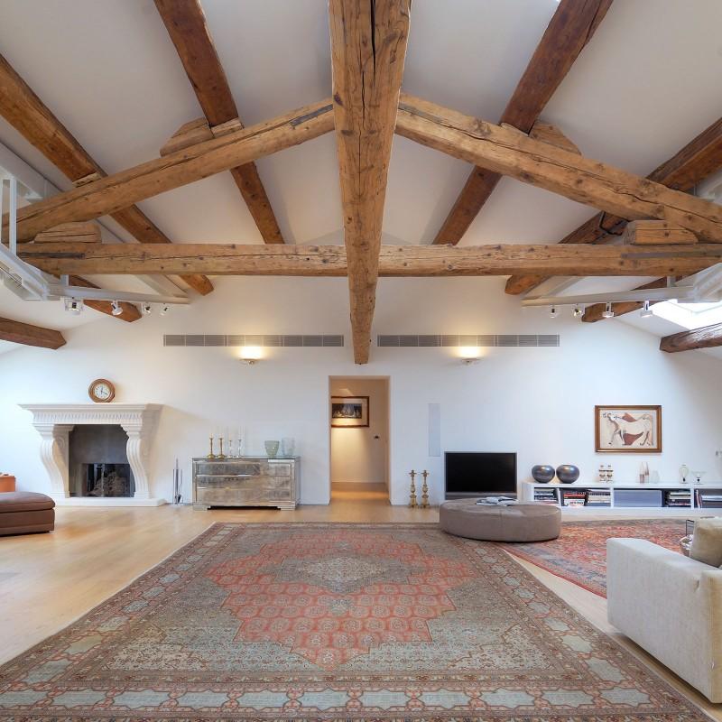 Italian Private Penthouse by Menzo Architettura & Design 01