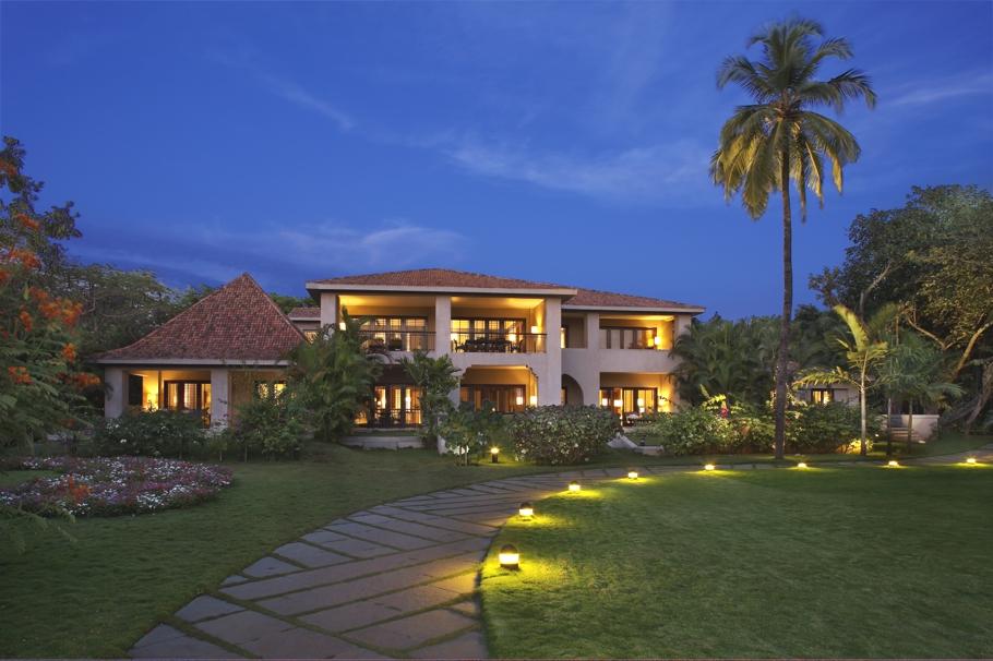 The Best Hotel In Goa India