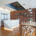 Cornlofts Triplex by B2 Architecture.