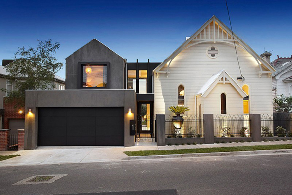 Anglican church conversation by Bagnato Architects 20