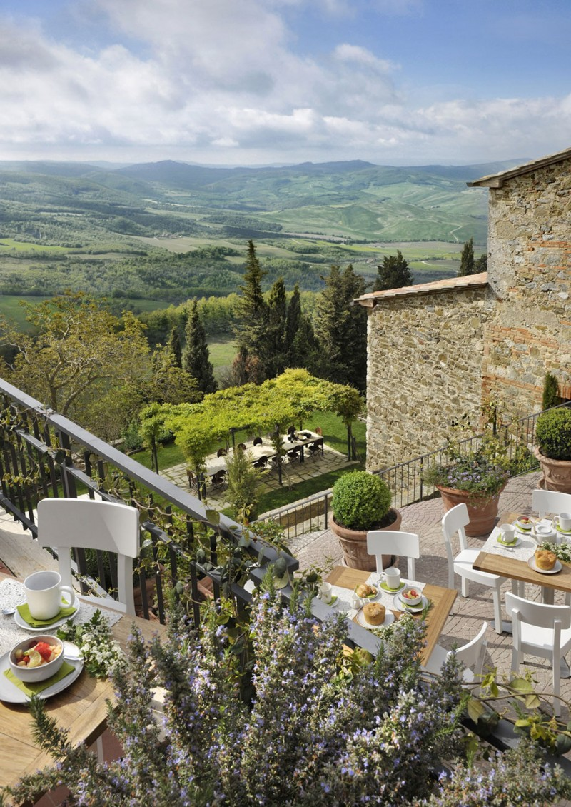 Hotel Monteverdi by Ilaria Miani 12