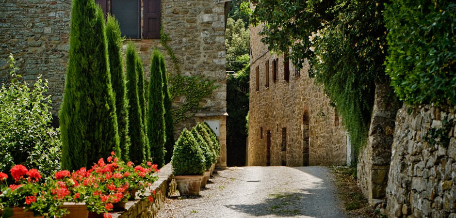 Hotel Monteverdi by Ilaria Miani 14