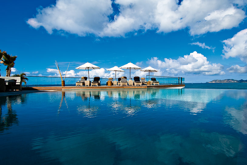 L'OASIS, Terres Basses - Baie Rouge, St. Martin, Caribbean 02