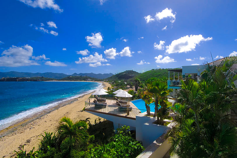 L'OASIS, Terres Basses - Baie Rouge, St. Martin, Caribbean 03