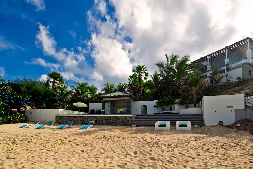 L'OASIS, Terres Basses - Baie Rouge, St. Martin, Caribbean 04