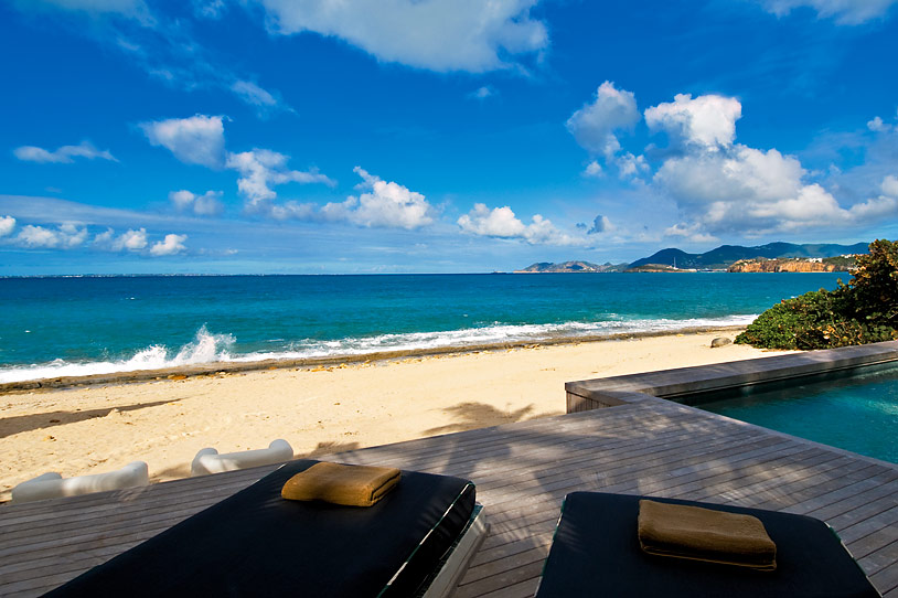 L'OASIS, Terres Basses - Baie Rouge, St. Martin, Caribbean 05